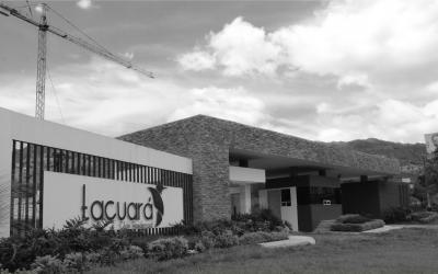 Tacuará